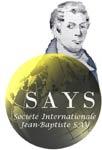 logo says